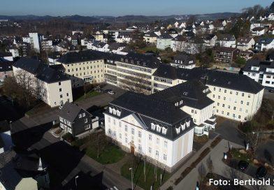 Kreishaus Olpe