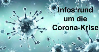 Coronainfo