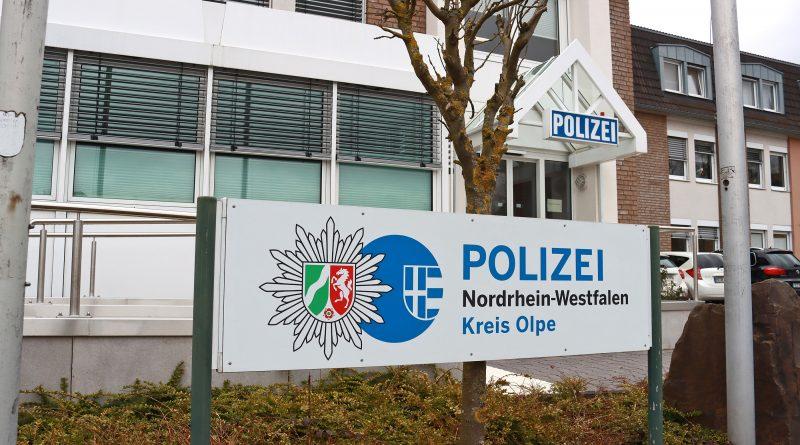 Polizei Olpe