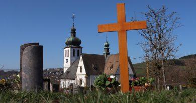 Pfarrkirche Elspe