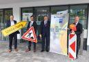 Digitales Baustellenmanagement: IHK-Baustellen-Navi bietet frühzeitige Information und Orientierung